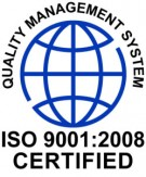 ISO 9001:2008 QMSCERT