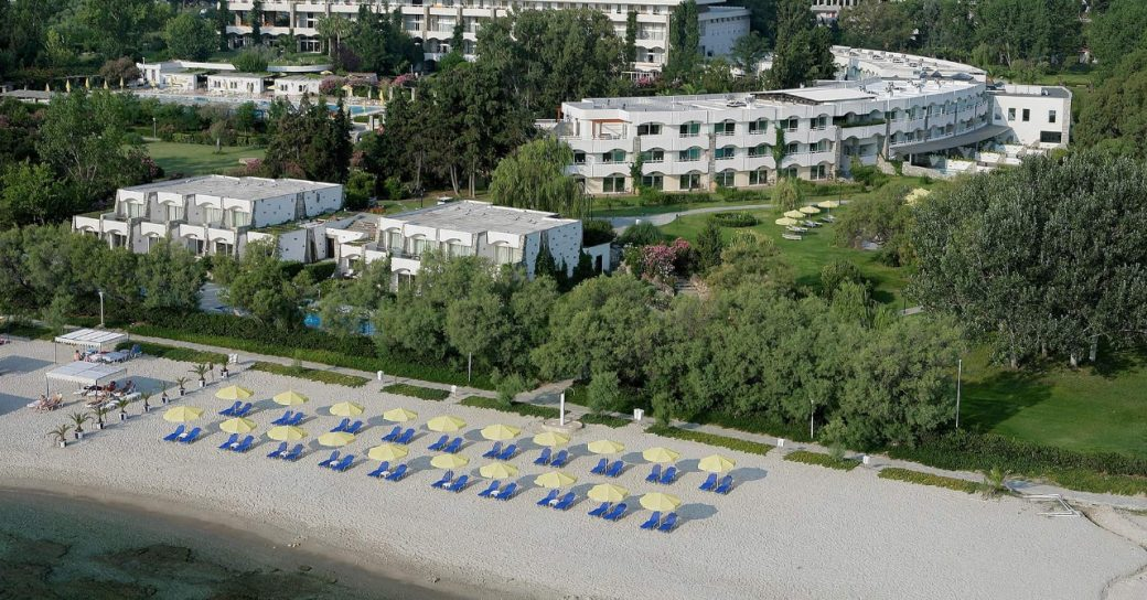 Theophano Imperial Hotel